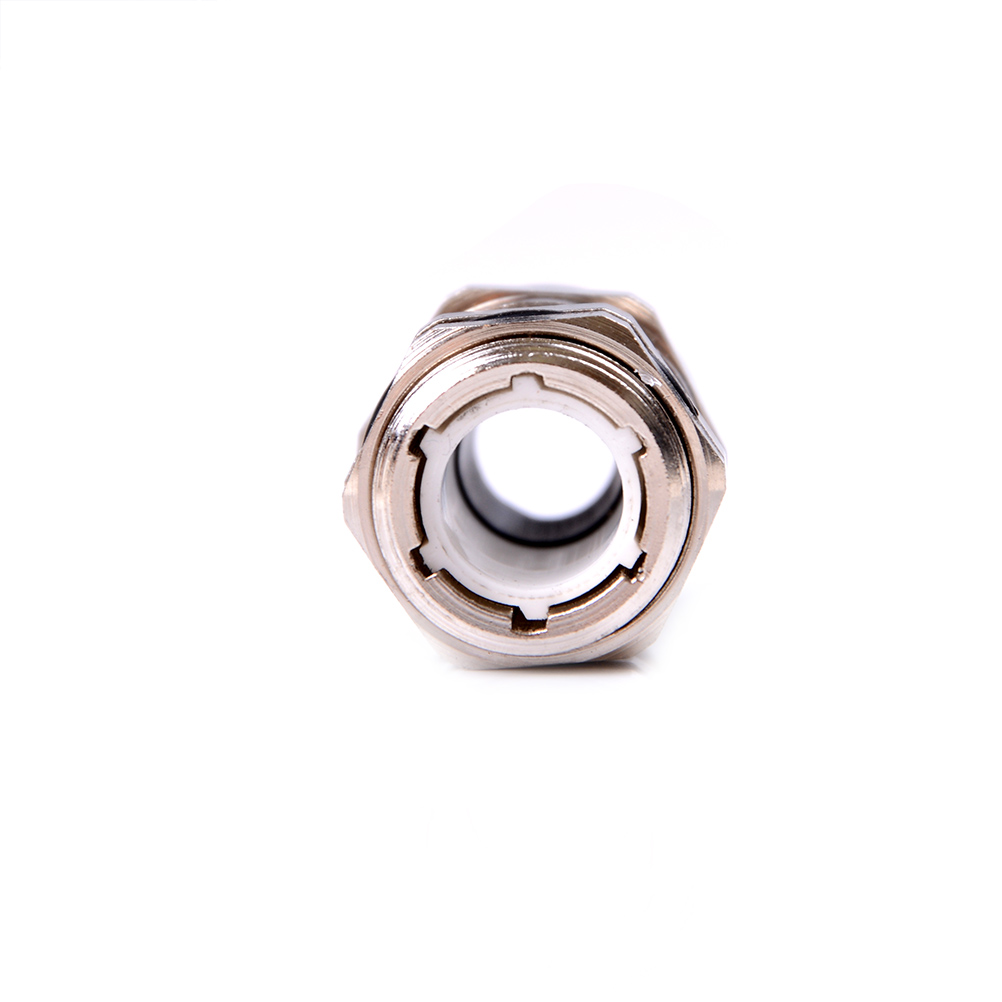 1 шт. Высокое качество нержавеющая сталь PG11 5-10 мм водонепроницаемый разъем кабельный ввод
