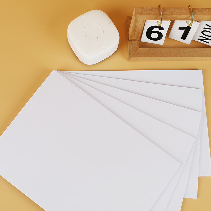 Outlet Direct Copy Paper Wholesale A4 Printing Paper 70g Office Supplies Paper 80 G A3 White Paper 500 Copy Paper
