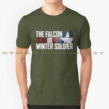 Sambucky moda vintage camiseta camisas stan chris e stucky falcon anthony mackie