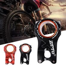 цена на ZTTO MTB 50mm Wear-resistant MTB Bike Handlebar Stem Handlebar Bicycle ultralight MTB Steerer Outdoor Cycling Accessories