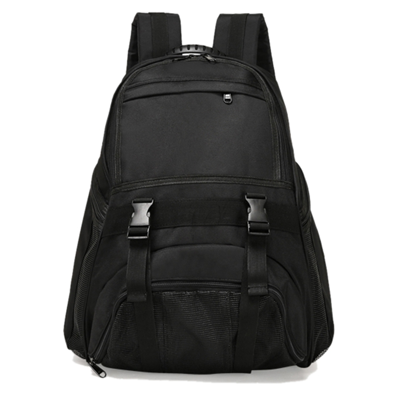 School Sports Team Football Backpack Basketball Backpack Sports Equipment Bag Oxford Cloth Backpack Gym Bag