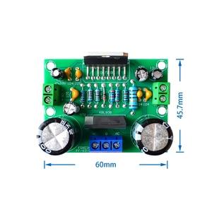 Image 5 - חכם אלקטרוניקה TDA7293 דיגיטלי אודיו מגבר לוח מונו ערוץ אחד AC 12v 50V 100W