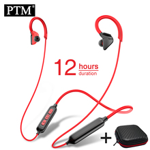 PTM X1P Dynamic Bluetooth Earphone Wireless Headphones Bluetooth Earbuds Gaming