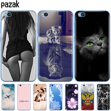 "Coque For Xiaomi Redmi Go Case 5.0"" Printing Silicone Cover Soft TPU Phone Case For Xiaomi Redmi Go Global Version Cover Hoesje"