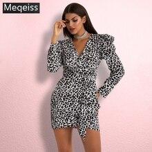 Landasan Leopard Fashion Baru