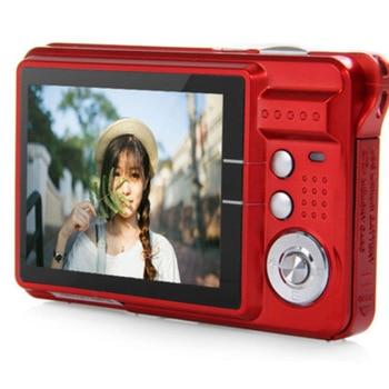 18 million pixel camera domestic neutral OEM 2.7 inch ultra-thin 21MP high-definition digital camera student digital camera 7