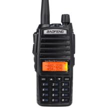 Baofeng UV 82 トランシーバープロ Cb ラジオ局 Baofeng UV82 トランシーバ 5 ワット VHF UHF ポータブル UV 82 狩猟ハムラジオ