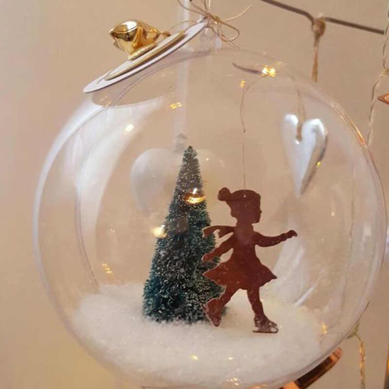 Metal Cutting Dies Embossing Stencils Christmas Decor Handcraft Handmade Child