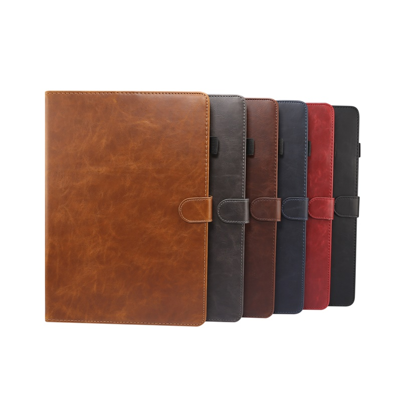 For leather case 10.2 iPad Stand flip Tablet slot inch 2020 Card Case Smart Cover wallet