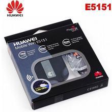 Wi fi роутер huawei e5151 3g 216 Мбит/с