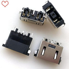 Portátil dc power jack cabo porto conector de carregamento para lenovo legion y7000 y530 y7000p y545
