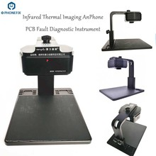 qianli thermal camera Infrared Thermal Imaging Analyzer PCB diagnosis instrument for mobile phone motherboard fault repair