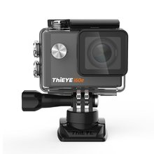 ThiEYE i60e Deep Waterproof WIFI 4K Action Camera 12MP 170 Degree Super Wide Angle 2.0 Inch Display Sport Camera цены