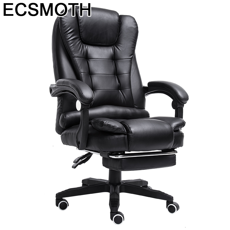 Office Furniture Oficina Massage Ordenador Stool Sillones Lol Sedie Bureau Leather Cadeira Poltrona Silla Gaming Computer Chair