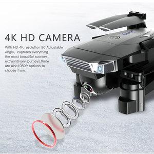 Image 3 - 2019 SG901 Drone 4K 1080P HD Dual מצלמה בצע לי RC Quadrocopter 50x זום FPV wifi Drone עם מצלמה Selfie Dron מתנה עבור ילד