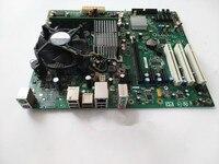 DP43TF P43 SOCKET 775 system motherboard full works