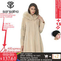 Koreanischen Stil Feminine Mantel Winter Woll Mantel Frauen Outwear Lange hülse revers dicker Mantel Zweireiher Woolen Warm halten