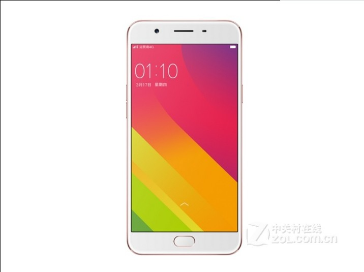 """Global Version Oppo A59 4G LTE Cell Phone MTK6750 Octa Core Android 5.1 5.5"""" IPS 1280X720 3GB RAM 32GB ROM 13.0MP Fingerprint 2"""