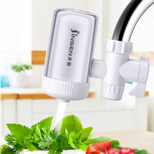 цена на Faucet filter tap water purifier home kitchen purification water filter