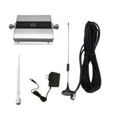 900Mhz GSM 2G/3G/4G إشارة الداعم مكرر مكبر للصوت هوائي للهاتف المحمول 19QA
