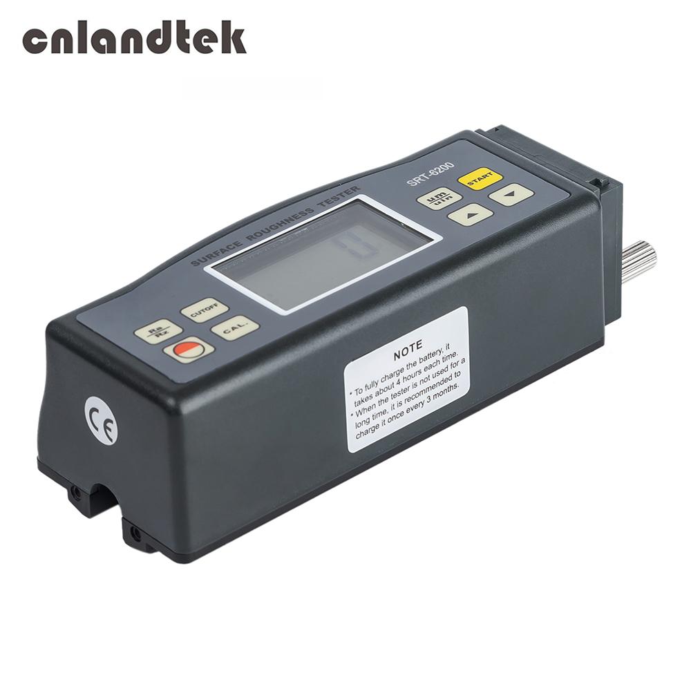 SRT-6200 Landtek Digital Surface ...