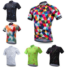 2021 New Arrival PRO TEAM Men CYCLING JERSEY Bike Cycling Clothing Top quality Cycle Bicycle Sports Wear Ropa Ciclismo For MTB