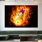 Dragon Ball Abstract...