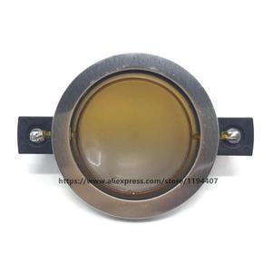 Image 3 - 10 шт. 44,4 мм AFT диафрагма для B & C DE250 8 DE160 8 DE16 8 (80 мм рама) 8Ohm CCAR плоский провод