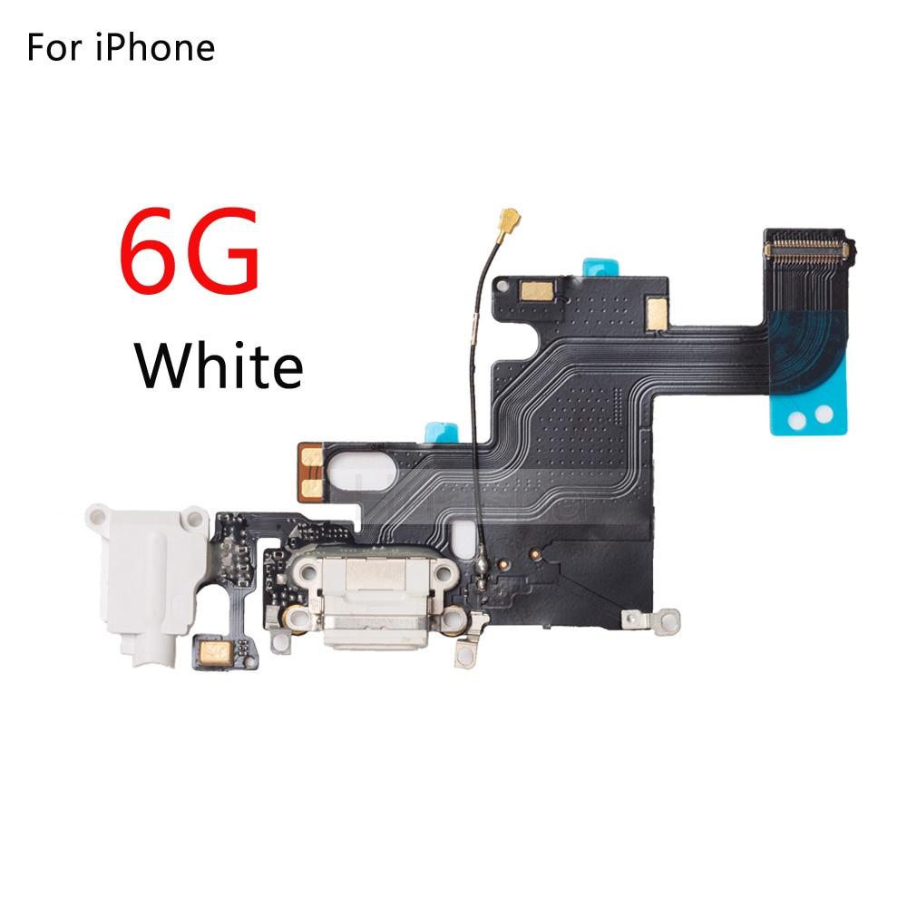 6G-白色