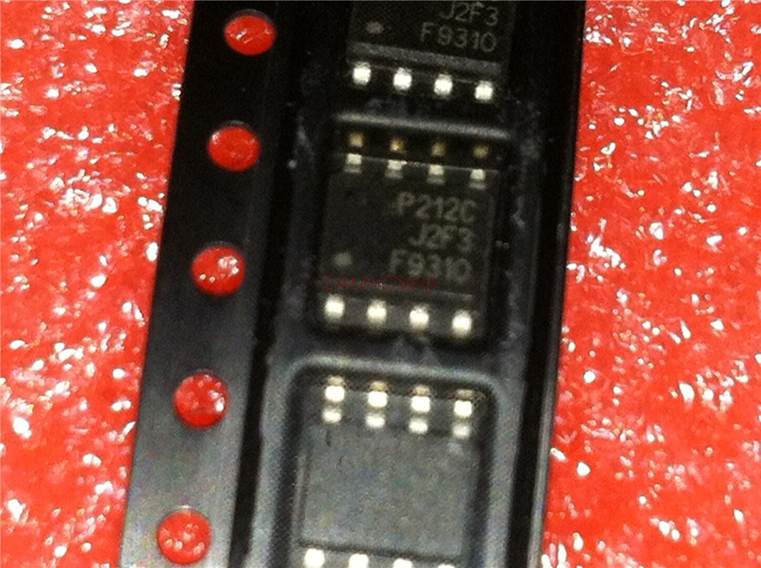 10pcs/lot IRF9310TRPBF IRF9310TR IRF9310 F9310 SOP-8 In Stock