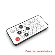 20 Keys Mini Small Infrared Remote Control