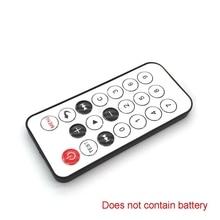 20 touches Mini petite télécommande infrarouge