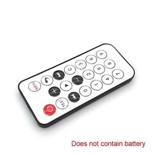 Image 1 - 20 מפתחות מיני קטן אינפרא אדום שלט רחוק