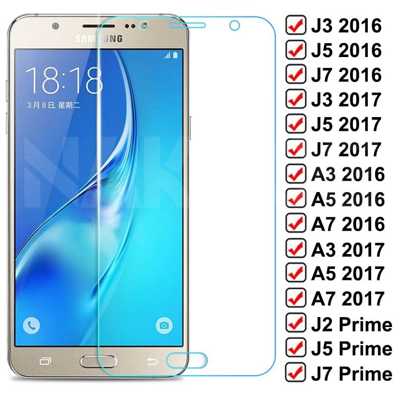 9D Защитное стекло для Samsung Galaxy S7 A3 A5 A7 J3 J5 J7 2016 2017 J2 J4 J7 Core J5 Prime закаленное защитное стекло для экрана
