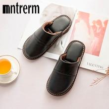 Mntrerm Winter shoes Non-slip wear-resistant tendon bottom l