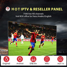 World IPTV 1 Year iptv subscription europe iptv portugal Spain France Italy USA dutch Iptv m3u for Smart TV Android Box H96 Mini(China)