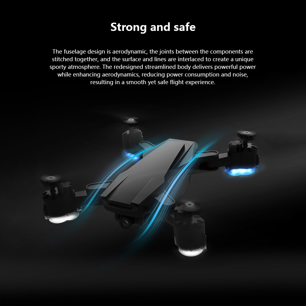 2020NEW Drone Gps HD 4K 1080P 5G WIFI video transmission height keep for with camera VS SG907 dron 20 minutes drones toys