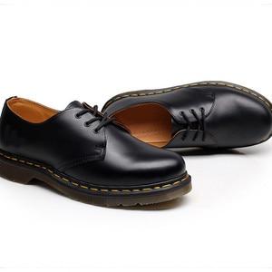 Men Dress Shoes Oxford Genuine
