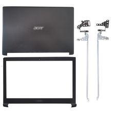 Новый ноутбук ЖК дисплей задняя крышка/передняя панель/l & r