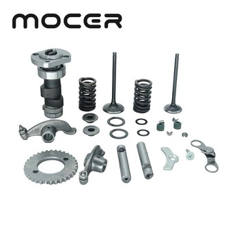 Motorcycle Cylinder Head Assy Kits Full Parts for CB250cc Engine ATV GO Kart  GT-168