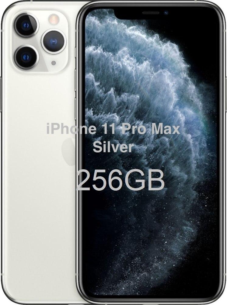 ProMax 256G Silver