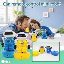 Smart-Robot Dinosaur-Tank for Kids Remote-Control Mini Children Model-Toy Electric Car