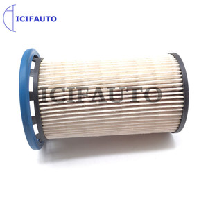 Image 4 - 2PCS Fuel Filter for Audi Q3 Seat Alhambra VW Passat CC Sharan Tiguan 2.0 TDI 7N0127177B 7N0127177