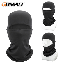 Tactical Mask Airsoft Full Face Balaclava Paintball Cycling Bicycle Hiking Scarf Fishing Snowboard Ski Masks Hood Hat Men Women