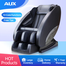 Massage chair home Full body massage Fully automatic Luxury space capsule Large screen multifunctional Electric massage sofa