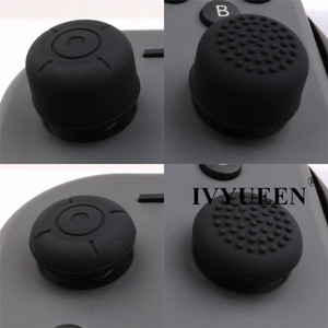 Image 5 - IVYUEEN for Nintend Switch NS Lite Mini JoyCon Analog Thumb Stick Grips Caps for Nintendo switch Lite Joy Con Controller Cover