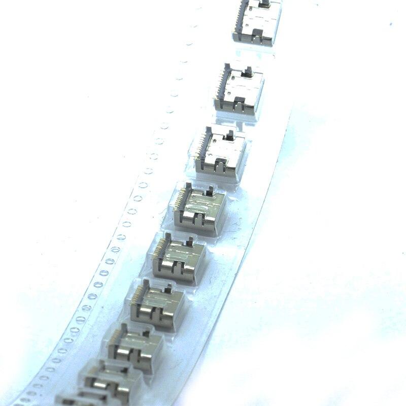 Type-C 24P 7