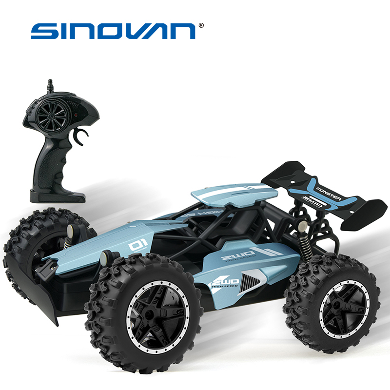 RC Car 4WD Remote Control Toys Car Drift Racing Car 2.4G Off Road Toys 2019 Gifts For Kids Boys Vehicle Electronic Hobby Toys