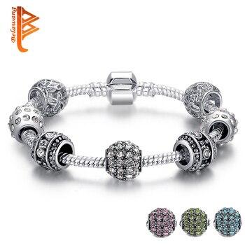 Bransoletka damska Subtle Beads biżuteria