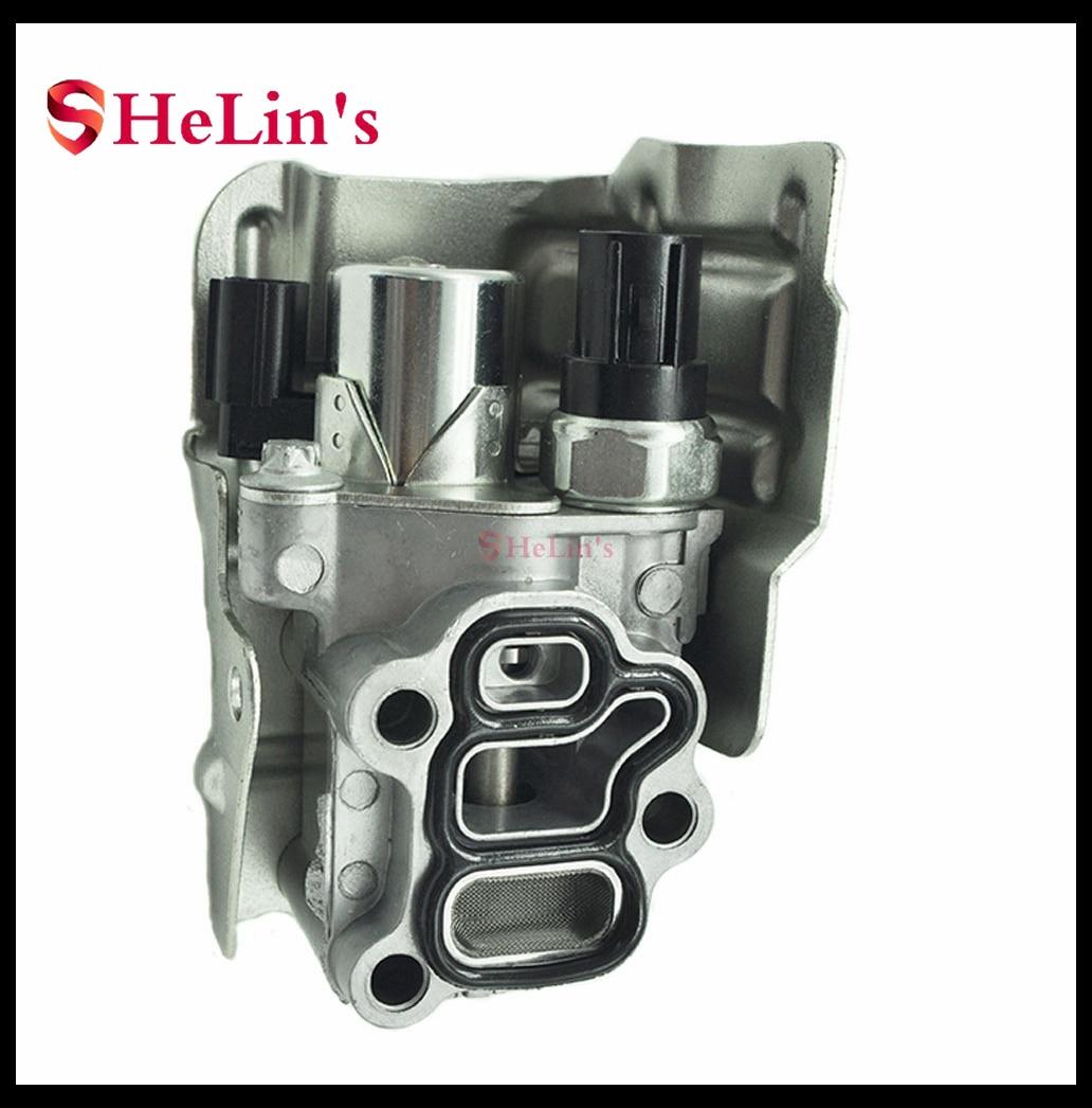 15810-RAA-A03 VTEC Solenoid Spool Valve For Honda Civic 1.3L 1.7L Accord CR-V Element 2.4L 3.0L Acura TSX 2.4 RDX 2.3L RSX 2.0L